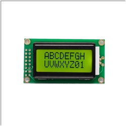 802 Character LCD Display (JHD) JHD571