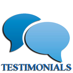 Testimonials & Certificate
