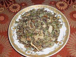 Himalayan Spice Tea