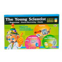 The Young Scientist Set