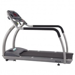 Fitness World Zetta Commercial Motorized Treadmill