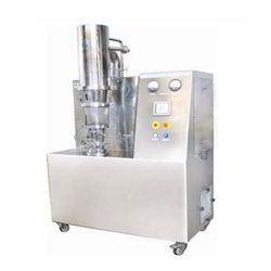 Lab Fluid Bed Processor Coater