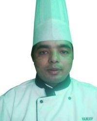 Harish Chandra Singh, ShangriLa's Eros Hotel