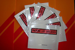 Standard Custom Made Security Envelopes
