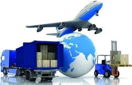 Worldwide Logistic Solution in Anna Nagar, Chennai | ID: 9408366888