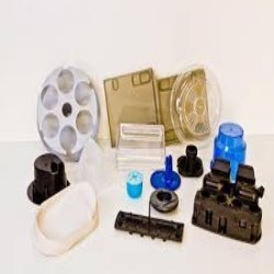 Household Plastic Injection Moldings
