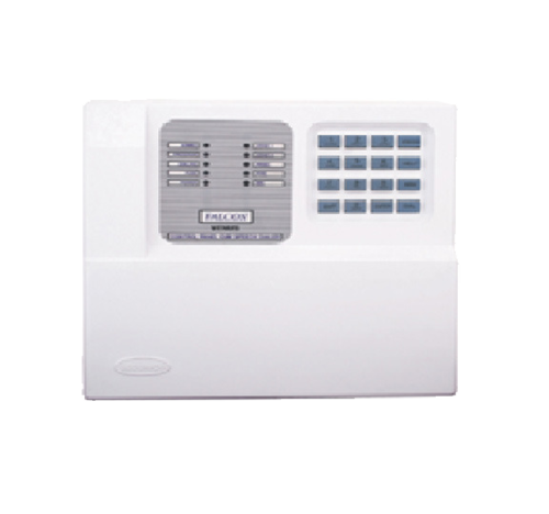 Securico Wired Panels Sec 04v Speed Technology