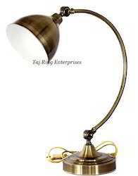 Antique Study Lamp