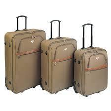 Travel Rolling Trolley Bag - View Specifications & Details of ...