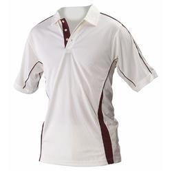 Stylish Cricket Uniform