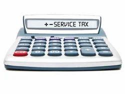 Service Tax Return Filing