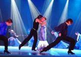 Dancing Shows