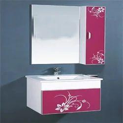 Pvc Bathroom Vanity At Best Price In India