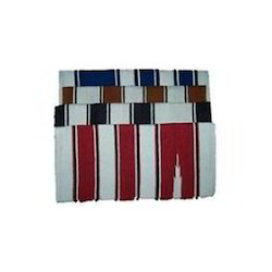 Cotton Saddle Cloth