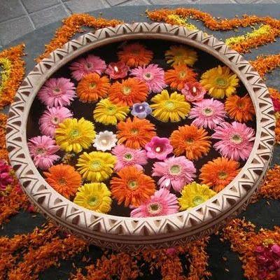 House Warming Decoration Service Golden Florist Hyderabad Id