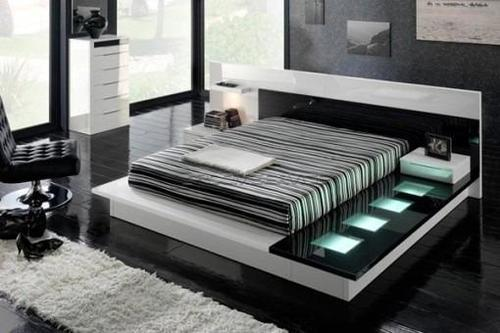 Beautiful Box Bed Fancy And Modern Designs