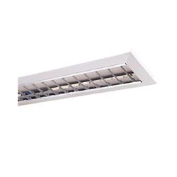 T5 Modular Compact Optic Commercial Luminaires