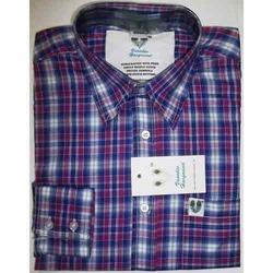 Checks Formal Executive Shirts