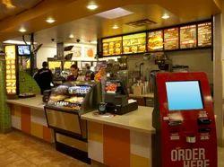 Fast Food Service