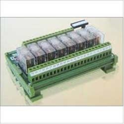 Relay Modules - Rail Mounted interface modules