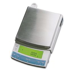 Digital Laboratory Scales