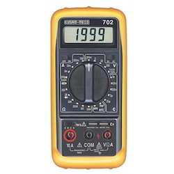 2000 Counts Digital Multimeter Model - 702