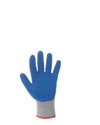Spider Grip Latex Gloves