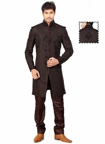 Indo Western Menswear