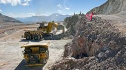 Mining Work Service