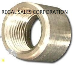 Half Couplings Fittings