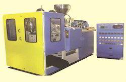 Blow Moulding Machine 5 Liter For Making Gamla Pot