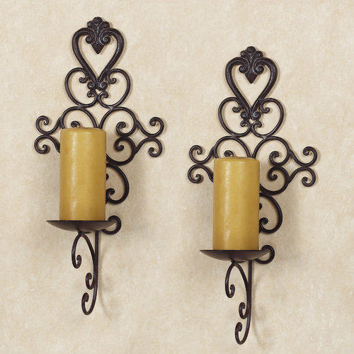 Ten Uses of candle holder for wall