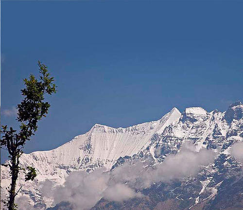 Pindari Glacier Trek & Kafni Glacier Trek Service Provider