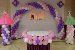 Party Decoration Services Wedding Hall Decoration in Vadodara