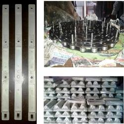 Ki-Machines Allen Bolt, Hex Bolt Spare Parts for Z Bucket Elevator, Model Name/Number: Ki-ppsticks630, Size: 630mm