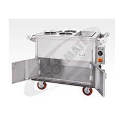 Kitchen Catering Trolley Equipments