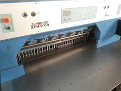 Schneider 92 Paper Cutting Machine