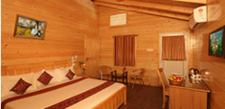 Eco Hut Resorts Booking Services