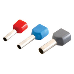 Twin Insulated Ferrule
