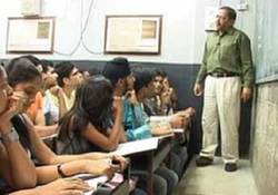 Railway Coaching Classes