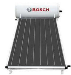 Solar Water Heating Systems Bosch Enamel Non Pressurized
