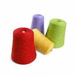 Acrylic Yarn, For Weaving, Count: 20-40