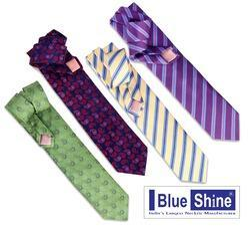 Mens Designer Tie