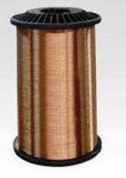 Dual Coated Winding Copper Wire
