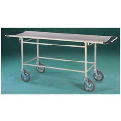 Patient Stretcher Trolley in Kolkata, West Bengal ...