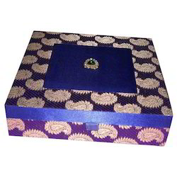 Stylish MDF Boxes