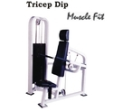 Musclefit Tricep Dip Equipment