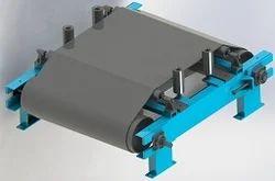 Permanent Magnetic Seperator