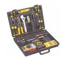 53 Pcs Telecommunication Tool Set