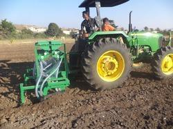 Tractor Operated Auto Seed Drill